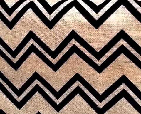 Printed,Burlap,Fabric,Chevron,Angles,Geometric,Jute,quilt fabric,cotton material,auntie chris quilt,sewing,crafts,quilting,online fabric,sale fabric