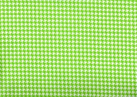 Cotton,Quilt,Fabric,Houndstooth,Check,Lime,Green,And,White,quilt fabric,cotton material,auntie chris quilt,sewing,crafts,quilting,online fabric,sale fabric