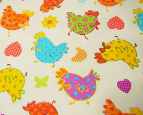 Cotton,Flannel,Quilt,Fabric,Styling,Chicks,Pink,Green,Blue,White,quilt fabric,cotton material,sewing,crafts,quilting,online fabric,sale fabric,quilt backings,modern cotton,fat quarters,moda