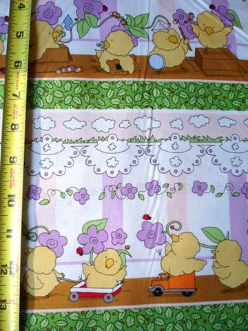 Cotton,Quilt,Fabric,Play,Day,for,Peep,Squeaks,Easter,Spring,Chicks,quilt fabric,cotton material,sewing,crafts,quilting,online fabric,sale fabric