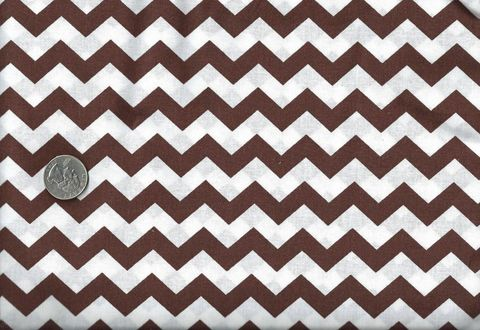 Cotton,Quilt,Fabric,Chevron,Stripe,Geometric,Brown,And,White,quilt fabric,cotton material,auntie chris quilt,sewing,crafts,quilting,online fabric,sale fabric