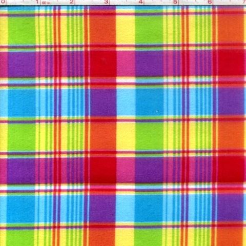 Cotton,Quilt,Fabric,Flannel,Madras,Plaid,Pink,Purple,Multi,quilt fabric,cotton material,sewing,crafts,quilting,online fabric,sale fabric,quilt backings,modern cotton,fat quarters,moda