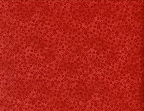 Cotton,Quilt,Fabric,Focus,II,Red,Orange,Calico,Tone,On,quilt fabric,cotton material,auntie chris quilt,sewing,crafts,quilting,online fabric,sale fabric