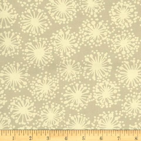 Cotton,Quilt,Fabric,Hab-i-tat,Dandelion,Taupe,Michele,D'Amore,quilt fabric,cotton material,auntie chris quilt,sewing,crafts,quilting,online fabric,sale fabric
