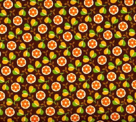 Cotton,Quilt,Fabric,Fun,Floral,Timeless,Treasures,Brown,auntie chris quilt fabric,cotton material,auntie chris quilt,sewing,crafts,quilting,online fabric,sale fabric