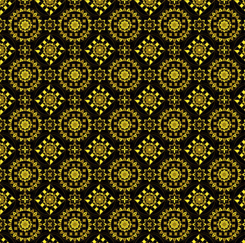 Cotton,Quilt,Fabric,Kaleidoscope,Medallions,Olive,Bohemian,Print,Floral,quilt fabric,cotton material,auntie chris quilt,sewing,crafts,quilting,online fabric,sale fabric