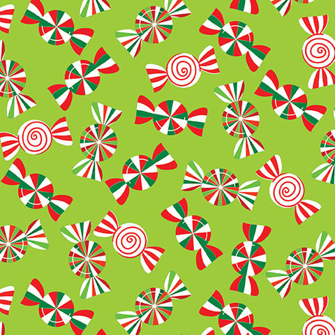 Cotton,Quilt,Fabric,Christmas,Holiday,Cheer,Lime,Peppermints,,quilt backing, dresses, quilt fabric,cotton material,auntie chris quilt,sewing,crafts,quilting,online fabric,sale fabric