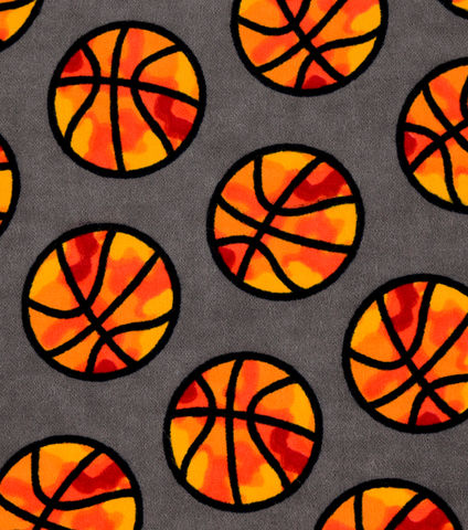 Cotton,Flannel,Quilt,Fabric,Snuggle,Fabric-Camo,Basketball,,quilt backing, dresses, quilt fabric,cotton material,auntie chris quilt,sewing,crafts,quilting,online fabric,sale fabric