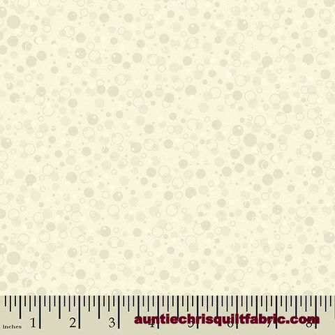 Cotton,Quilt,Fabric,Winter,Wonderland,Bubbly,Off,White,Gray,Dots,,quilt backing, dresses, quilt fabric,cotton material,auntie chris quilt,sewing,crafts,quilting,online fabric,sale fabric