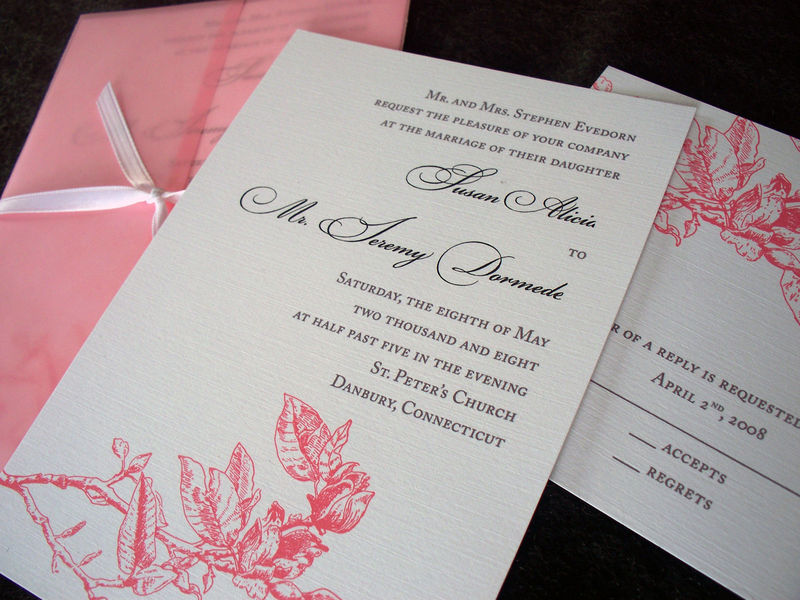 Wedding Invitations Atlanta is an amazing ideas you had to choose for invitation design