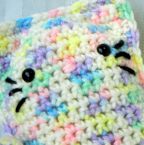 Crochet,Toy,Stuffed,Cat,Pastel,crochet stuffed toy cat, crochet stuffed toys, plush toy, crochet stuffed animal, stuffed doll, cute stuffed animals, stuffed toys for children, crochet animal toys, soft toy, crochet plush, pet stuffed animals, cuddly toys
