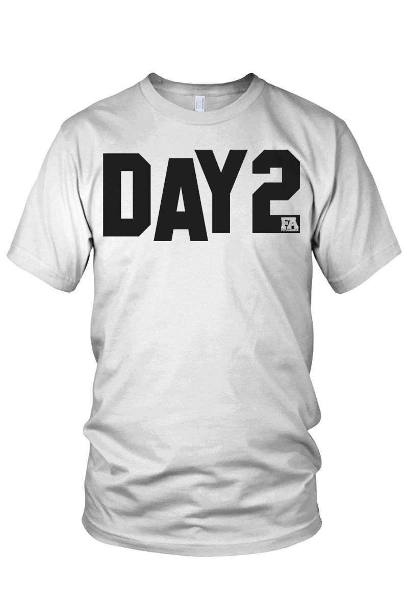 Day 2 T-Shirt - product images  of