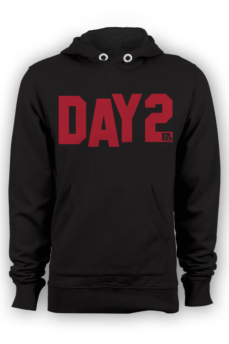 Day 2 Hoodie - product images  of