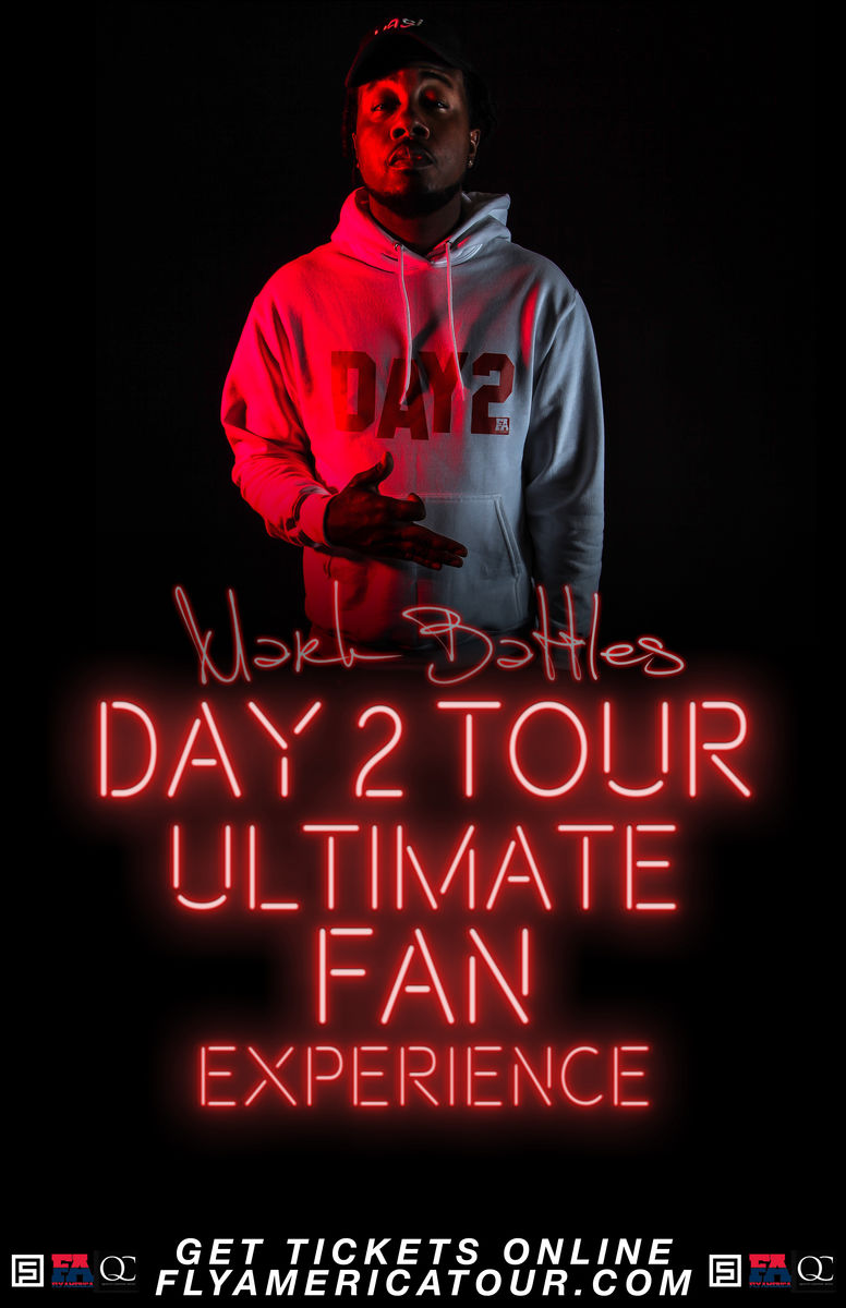Day 2 Tour Ultimate Fan Experience - product image