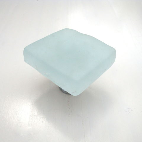 Frosted,White,Fused,Glass,Beach,Cabinet,Knob,Drawer,Pull,$20,fused glass tile,cabinet knob hardware,glass, fused, frosted, white, aqua, seafoam, beach, sea, knob, cabinet, drawer, pull, furniture, kitchen, bathroom, designer, designstyleguide, justbeachy, Jet, grey, Any Age, Male and Female