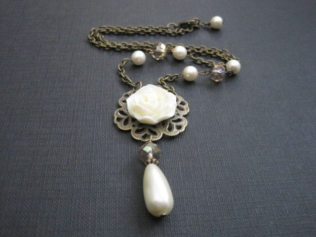 bhp ebay victorian necklace