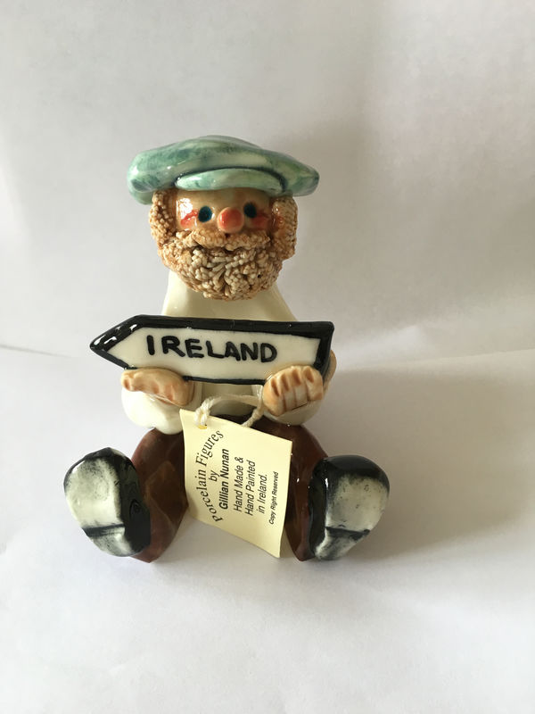 u00bb abbeycrafts - handmade porcelain collection - irish crafts