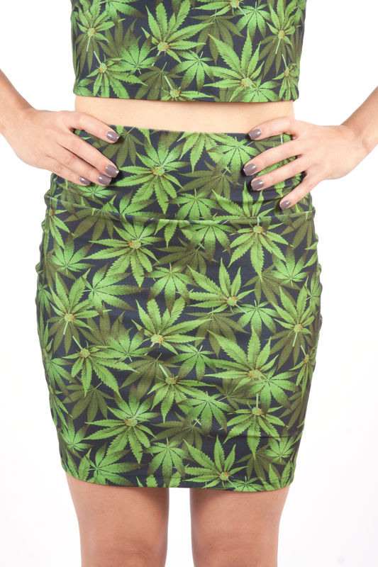 High Tube Skirt - product image