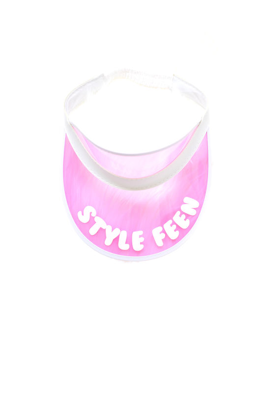 CUSTOMIZE YOUR OWN VISOR - product image
