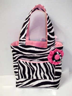 Zebra,Animal,Print-Small,tote,bag,Zebra print small tote bag, animal bag, animal print, small tote