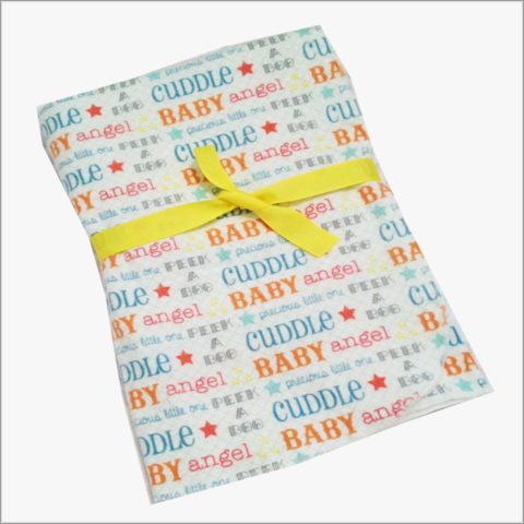 Ex,Large,Peek,a,Boo,Cuddle,Newborn,Receiving,Blanket,Gender Neutral print blanket, newborn blanket, baby shower gift, peek a boo, cuddle, baby