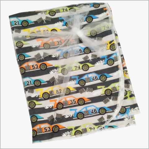 Ex,Large,Racecar,Receiving,Blanket,Racecar blanket, cars, boys racecar blanket, newborn blanket