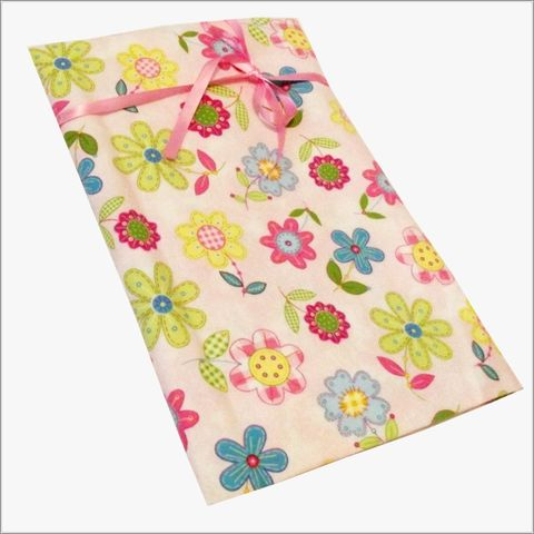 Girls,Spring,Flowers,Receiving,Blanket,Spring Flower Receiving Blanket, Girls floral Swaddler, baby shower gift ideas, pink, turquoise, green, yellow
