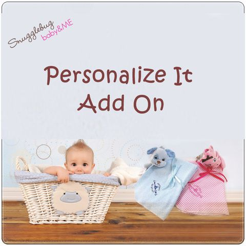 Personalization,Add,on