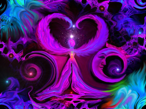Purple,Chakra,,Angel,Art,,Reiki,Energy,,Wall,Decor,Angel,Way,primal painter, primalpainter, twin flames, twin souls, violet flame healing, violet flame, chakra art, reiki art, visionary art, rainbow art, angel art, digital art, psychedelic art, yoga room, meditation, spiritual art, wall decor, wall art, wall hangin