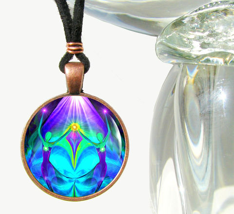Purple,Teal,Jewelry,,Chakra,Necklace,,Twin,Flames,Pendant,Unity,chakra, chakra jewelry, chakra necklace, chakra pendant, reiki, reiki jewelry, reiki necklace, reiki pendant, reiki healing, reiki energy healing, energy healing, pendant, necklace, jewelry, spiritual jewelry, spiritual necklace, energy jewelry,