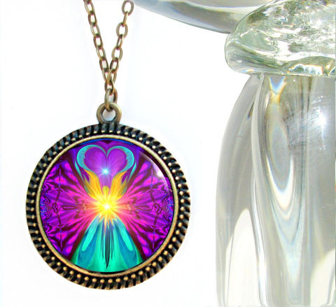 Rainbow,Necklace,,Chakra,Healing,Jewelry,,Reiki,Angel,Pendant,Necklace,The,Beacon,chakra, chakra jewelry, chakra necklace, chakra pendant, reiki, reiki jewelry, reiki necklace, reiki pendant, reiki healing, reiki energy healing, energy healing, pendant, necklace, jewelry, spiritual jewelry, spiritual necklace, energy jewelry,