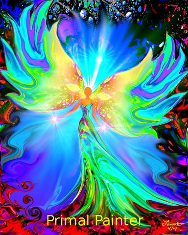 Reiki,Angel,Art,,Chakra,Energy,Healing,Wall,Decor,Ease,Art,Print,Digital,chakra,angel,reiki,spiritual,healing,metaphysical,energy_healing,wall_decor,reiki_healing,chakra_healing,meditation,manifestation,rainbow,metallic photo,digital painting,digital art,original art,unique art,angel art,reiki art,chakra art