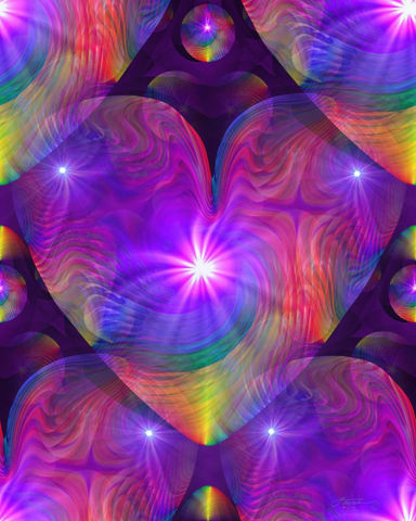Chakra,Heart,Print,,Abstract,Art,,Reiki,Rainbow,Swirl,,Psychedelic,Art,Chakra,Heart,rainbow art, abstract art, heart art, primal painter, primalpainter, twin flames, twin souls, violet flame healing, violet flame, chakra art, reiki art, visionary art, rainbow art, angel art, digital art, psychedelic art, yoga room, meditation, spiritual