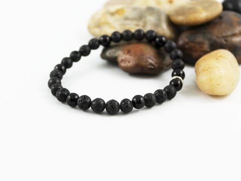 Mens,Lava,Bead,Bracelet,Jewelry,Beaded,onyx_bracelet,stacking_bracelet,black_bracelet,beaded_bracelet,stretch_bracelet,stretchy_bracelet,mens_bracelet,shiny_onyx_bracelet,bead_bracelet,womens_bracelet,unisex_bracelet,mens_black_onyx,lava_bead_bracelet,lava beads,onyx be