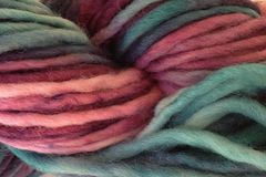 Desert,Cactus,Hand,Dyed,Wool,Pencil,Roving,Hand Dyed Merino Wool Yarn Pencil Roving Red Pink Green