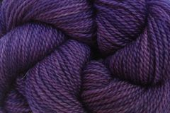 Hydrangea,Purple,Hand,Dyed,Merino,Wool,Yarn,Lace,Weight,Hand Dyed Merino Wool Yarn Lace Weight Purple