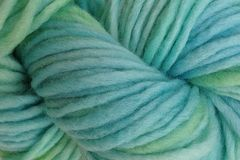 Ocean,Tide,Hand,Dyed,Wool,Pencil,Roving,Bulky Yarn Hand Dyed Natural Aqua Blue Green