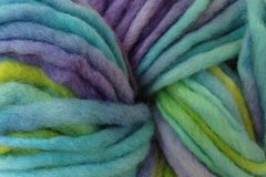 Mermaid,Cove,Hand,Dyed,Wool,Pencil,Roving,Bulky Wool Yarn Pencil Roving Hand Dyed Aqua Blue Purple Green