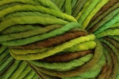 Rain,Forest,Hand,Dyed,Wool,Pencil,Roving,Bulky Yarn Hand Dyed Lime Green Olive