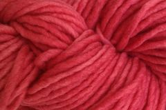 Sun,Red,Hand,Dyed,Wool,Pencil,Roving,Hand Dyed Merino Wool Yarn Pencil Roving Red Bulky Weight