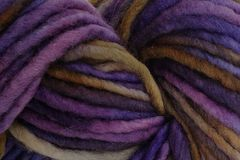 Violet,Park,Hand,Dyed,Wool,Pencil,Roving,Bulky Yarn Hand Dyed Purple Violet Olive Pencil Roving