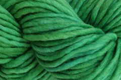 Daddy,Green,Hand,Dyed,Wool,Pencil,Roving,Hand Dyed Merino Wool Yarn Pencil Roving Dandelion Daddy Single Ply Bulky Weight Yarn eweandmeyarns