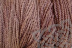 Root,Brown,Hand,Dyed,Merino,Yarn,DK,/,Sport,Weight,Hand Dyed Merino Wool Yarn DK / Sport Brown