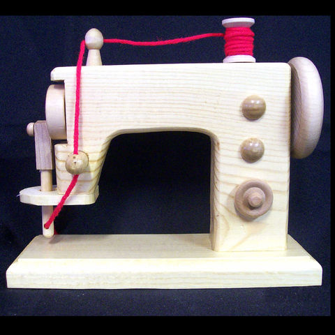 Toy,wood,sewing,machine,,realistic,handmade,wooden,replica,Toy sewing machine, wood toy sewing machine, wooden sewing machine toy, handmade toy sewing machine, mechanical toy sewing machine, Childs toy wood sewing machine, childrens toy wooden sewing machine, toddlers toy ,wooden toy sewing machine