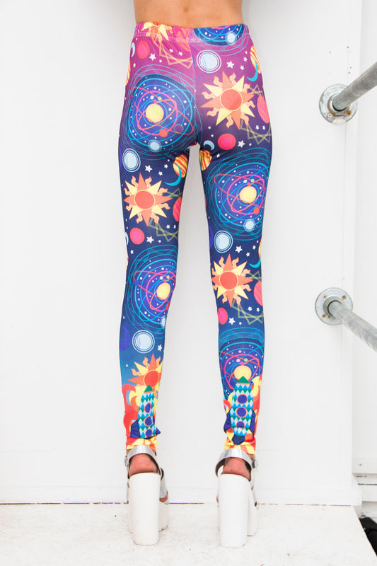 Out of this World Leggings - product images  of