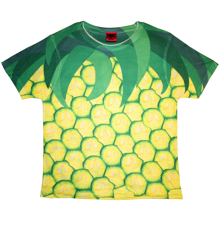 The Big Pineapple T-shirt
