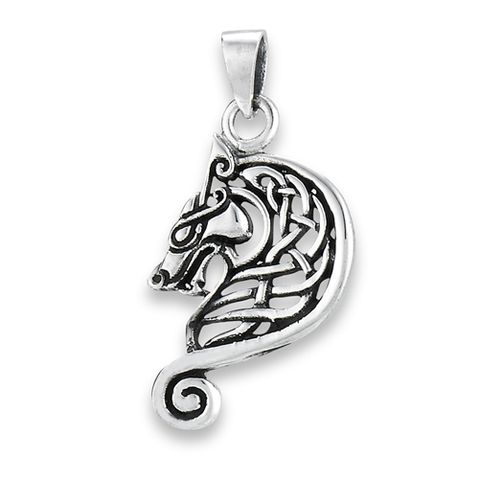 Intricate,Celtic,Knot,Dragon,Pendant,Design,cast,in,925,Sterling,Silver,Dragon power, Dragon totem, Dragon charms, sterling pendants, sterling dragon, Celtic jewelry, Dragon magic, primordial power, Dragon jewelry, Dragon amulet, earth Air wind fire, elemental power, fantasy jewelry, Celtic knot jewelry, Celtic