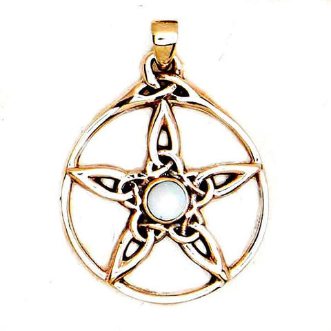 Celtic,Pentacle,Star,Pendant,with,MOP,Cabochon,Solid,Bronze,Celestial,Amulet,Goddess,Talisman,Supplies,Pagan_Jewelry,Golden_Bronze,Charm_Connector,SCA,Tree_of_Life_Amulet,Celtic_Necklace,Tree_of_Life,Pentacle_Pendant,Solid_Bronze_Charm,Bronze_Pendant,Gift_for_him,Gift_for_her,Solid Golden Bronze Tree of Life Pendant