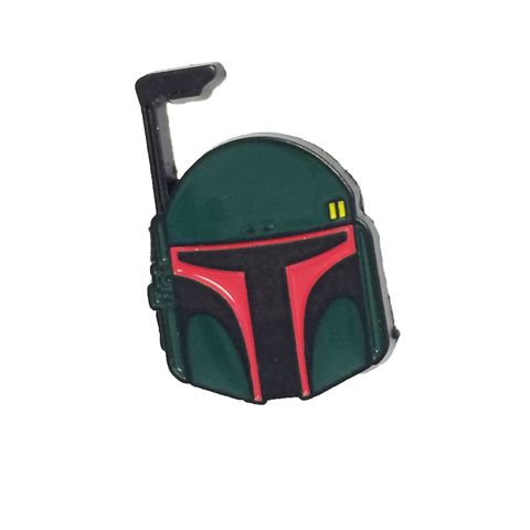 Star,Wars,Boba,Fett,Enamel,Pin,star wars, boba fett, enamel pin, lapel pin, hard enamel, hat pin, geeky