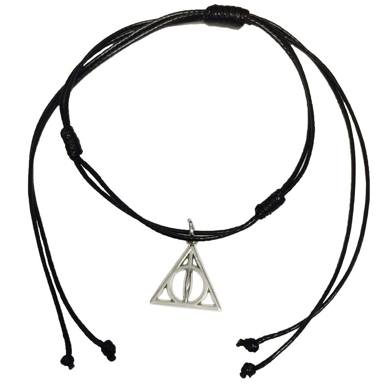 Deathly Hallows Bracelet / Anklet - product images  of